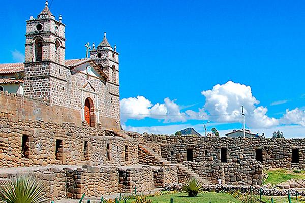 Tour Ayacucho