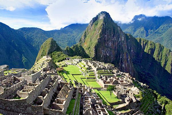Tour Cuzco