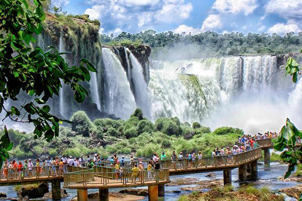Tours a Iguazu