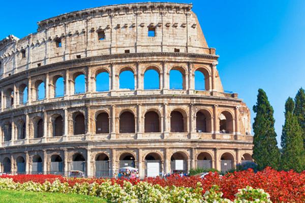Tours a Roma
